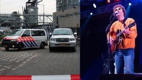 """V Rotterdamu zrušili kvůli teroru koncert kapely """"Alláha"""". Našli dodávku plnou bomb"""