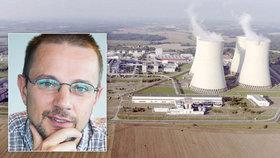 Čeští vědci představili novou jadernou technologii. Pomohla by ve Fukušimě