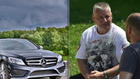 Kajínek si na svobodě dopřává: Koupil si bourák za milion