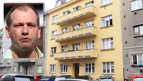 Překvapení v kauze zadluženého Marka Taclíka: Soudu poslal nečekanou žádost!