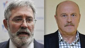 Dvojici poslanců zablokovali majetek. Kvůli obvinění v kauze se škodou 6,3 miliardy