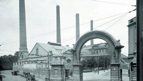 120 let Pražské energetiky: Od Edisona po elektromobily!