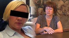 Útočník v Egyptě zabil Lenku. Soudu se možná vyhne, překvapila velvyslankyně