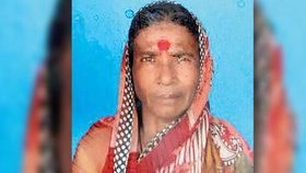 Syn vyřízl matce (†65) srdce z těla a snědl ho s čatní a pepřem, protože mu nechtěla dát peníze na alkohol