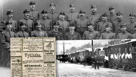 """120 let dopravního podniku: """"Hledáme 10 řidičů, 10 průvodčích a revizora,"""" hlásal inzerát"""