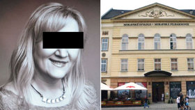 Olomouckou divadelnici zadrželi v Londýně kvůli pašování drog: Pašovala z Karibiku heroin?