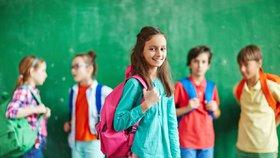 Za záškoláctví hrozí pokuta 50 000 Kč: Na nástup dítěte do školy se musí připravit i dospělí