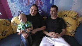 Soňa se třemi dětmi z Výměny manželek: Je v pátém měsíci!