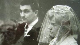 Retro fotogalerie: Takhle se vdávaly Marta Kubišová nebo Eva Pilarová