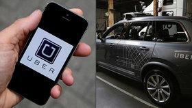 """Zavolat si taxi přestává být """"in"""". V Praze frčí aplikace, zaujímají přes polovinu trhu"""