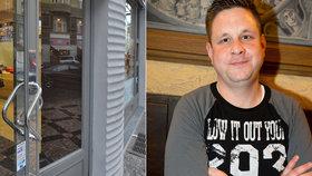 Michal Novotný promluvil o svém útoku na prodavačku: Udělal bych to znovu… i střízlivý!