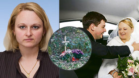 Soňu (†30) zavraždili krátce po svatbě: Policie má po 9 letech nové stopy