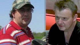 Měl být další obětí slovenského kanibala: Poslal mi fotky rozřezaných těl, ale policie mi nevěřila