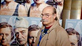 Česko vyšle do boje o Oscara Slámův snímek Bába z ledu