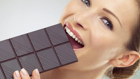 Hubnutí díky čokoládě a kakau? Ano, když víte, jak na to