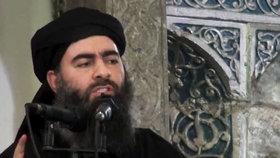 Vůdce ISIS znovu přežil zprávy o své smrti? Hon na Bagdádího pokračuje