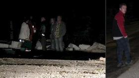 Adam viděl, jak mu umírá kamarád (†17): Zabil ho silný vítr, který zasáhl Moravu i Slovensko