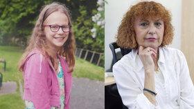 Policejní psycholožka o zmizení Míši Muzikářové: Máma nemusí mít pocit viny
