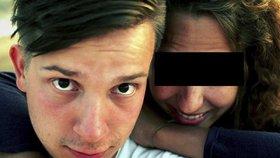 Tragédie skupiny Mirai: Bubeníkovi zemřela jeho krásná žena. Denisu (†26) zabil řidič na přechodu