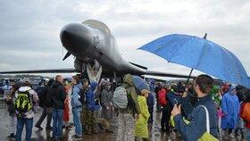 V Ostravě odstartovaly Dny NATO: K vidění je 80 letadel ze 17 zemí