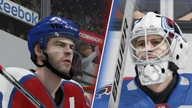 NHL 18 recenze: Šílený arkádový režim Threes je králem ledu