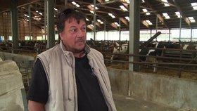 Jak pomoci zoufalému zemědělci Petrovi? Politici radí: Ořezat obří zisky řetězců