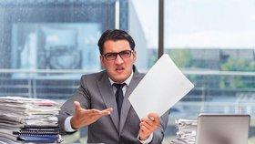 Spory s kolegy, facka na pracovišti či výmluvy šéfů: Jak se porvat s problémy v práci?