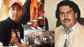 Filmaře z legendárního seriálu Narcos popravili v Mexiku! Pomsta drogových bossů?