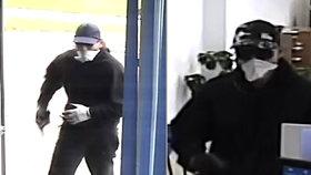 Dobří lupiči se vracejí: Vyšel z basy a... Vyloupil stejnou banku!