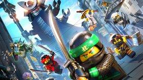 Nový Lego film je drzou poctou ninjům a parodií arcipadouchů