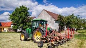 Unikát mezi školami: Na »zemědělce« v Opavě musí studenty odmítat, mají plno
