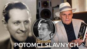 Smutný osud Jana Přeučila: Komunisti mu vzali tátu! Soudili ho s Horákovou