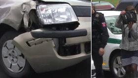 Opilá učitelka kličkovala po silnici: Je to její věc, zastává se jí kolegyně