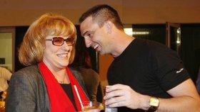 Hvězda Ordinace Iva Hüttnerová: Syna jí stíhá policie! Kvůli údajnému krácení daní