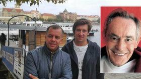 Polští záchranáři, kteří skočili pro Jana Třísku (†80): Posádka lodi nám bránila
