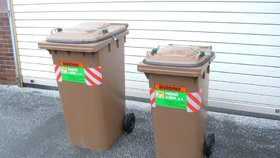 Svoz tříděného odpadu vyjde Pražany o třetinu dráž: Praha chce upravit vyhlášku, bioodpad naopak zlevní