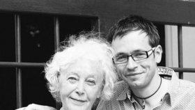 Poslední přání Květy Fialové: Šampus a svíčka! Blízký přítel vzpomíná na poslední setkání