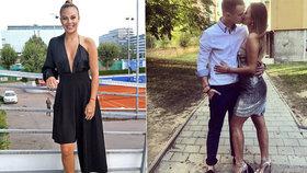 Monika Bagárová zveřejnila termín veselky! Děti chce mít do tří let
