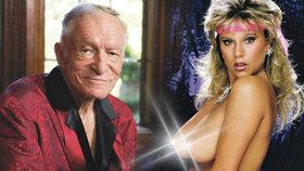 Zakladatel Playboye svlékl stovky žen!