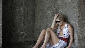 GIBS obvinila vězeňského dozorce (33): Měl znásilnit ženu (30), která se loučila se svobodou