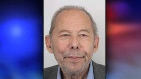 Schizofrenik Josef (71) z Prahy je už deset dní nezvěstný. Viděli jste ho?