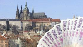 Zdraží voda a svoz odpadu: Za co dalšího si lidé v Praze zaplatí víc?
