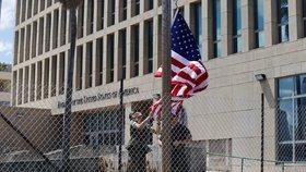 Lékařská záhada. Američtí diplomaté mají po pobytu na Kubě změny na mozku