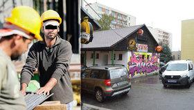 Znásilnění v Havlíčkově Brodě: Lidé se bojí zahraničních dělníků!