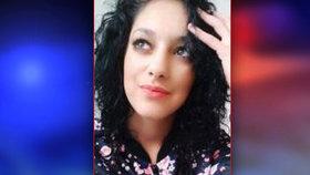 Policie hledá Jessicu (14) ze Sokolova: Pomozte ji najít