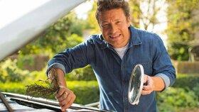 Šéfkuchař Jamie Oliver je na pokraji bankrotu: 2 miliardy dluhů!