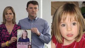 Zmizelé Maddie by bylo patnáct: Rodiče uspořádali oslavu a poslali jí dojemný vzkaz