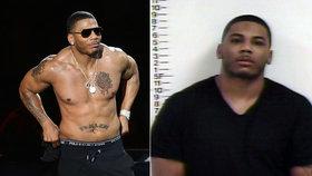 Světoznámého rappera zatkli: Na triku má prý znásilnění v umělcově autobuse!