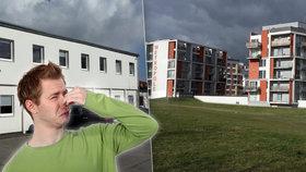 Smrad zamořuje Prahu, stěžují si lidé! Továrna na granule chce rozšířit výrobu, rozhodne ministerstvo