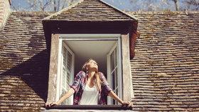 Žijete na správné adrese? Číslo domu vám to prozradí!